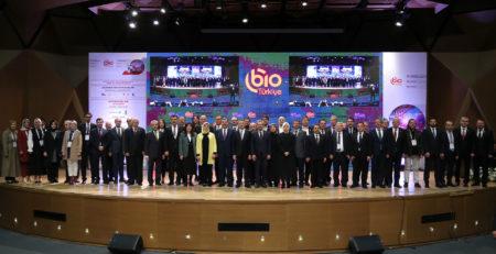 Uluslararası Biyoteknoloji Kongresi (05-07 Mart 2020)